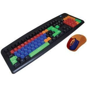 Educational Keyboard