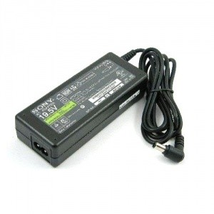 Sony Vaio Laptop Charger 75W 19.5V 3.9A