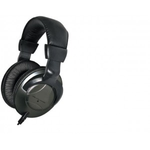 Inline Moulded Microphone Headphone
