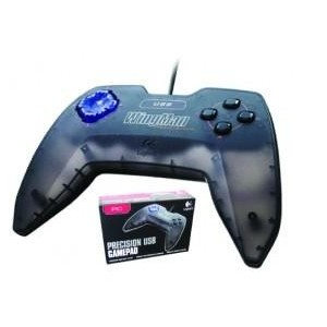Logitech Wingman Precision USB Gamepad