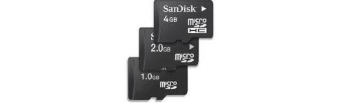 Secure Digital (SD) Cards